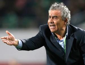 Faouzi Benzarti técnico Raja Casablanca (Foto: AP)