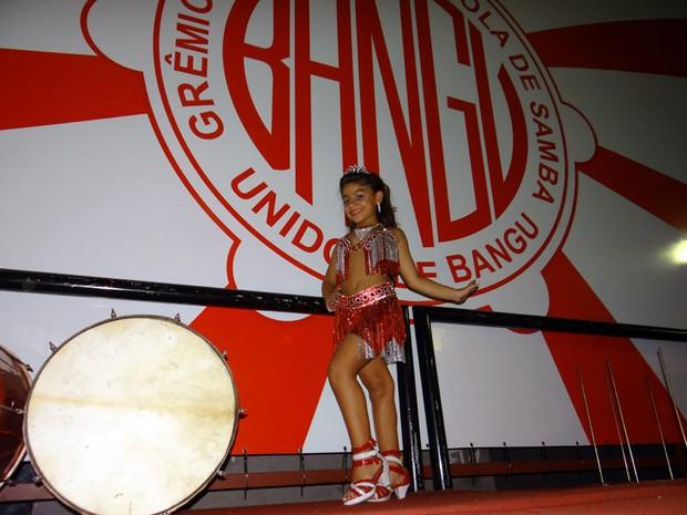 Maria Clara Chaves (Foto: Divulgação)