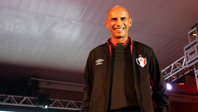 Marcelo Costa (Foto: José Carlos Fornér/JEC)