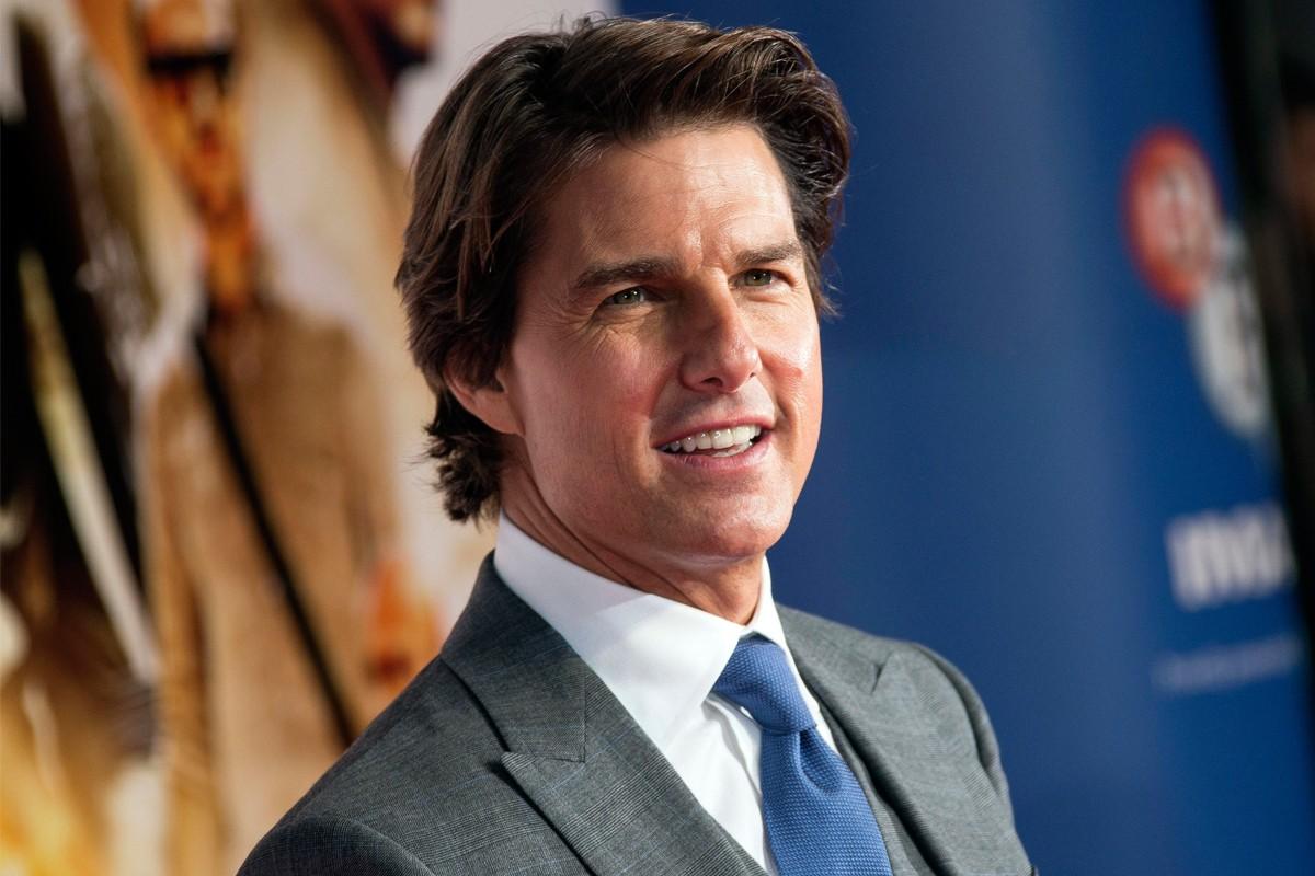 Tom Cruise (Foto: Divulgação)