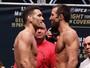 Curtinhas: Weidman quer revanche com Rockhold no UFC de Nova York