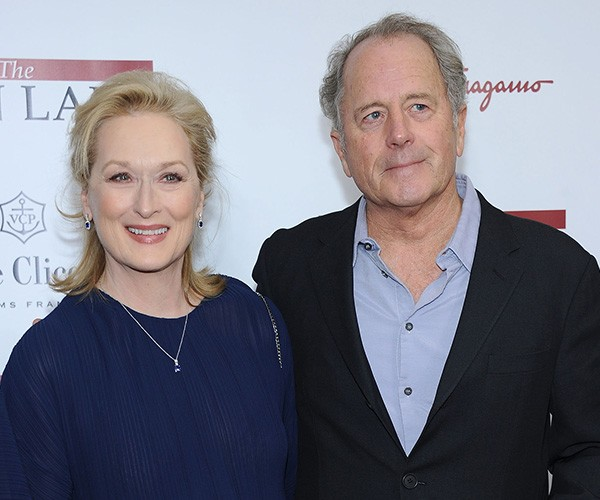 Meryl Streep e Don Gummer (Foto: Getty Images)