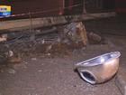 Acidentes matam ao menos 15 pessoas no fim de semana no RS