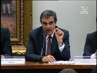 Ministro da Justiça presta depoimento na CPI da Petrobras na Câmara