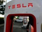 Tesla encurta endereço na internet e faz mistério sobre mudança de nome
