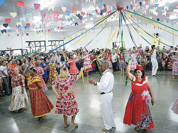 Desenvolvimento Social 2 (Foto: Prefeitura de Uberlândia/Divulgação)