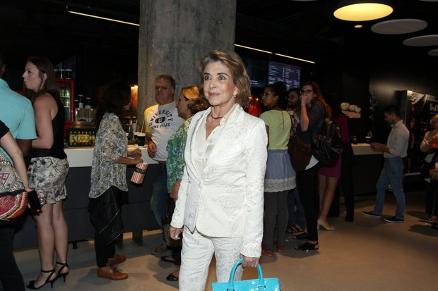 Betty Faria (Foto: Ag. News)