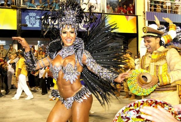 Gracyanne Barbosa (Foto: Marcos Serra Lima/ EGO)