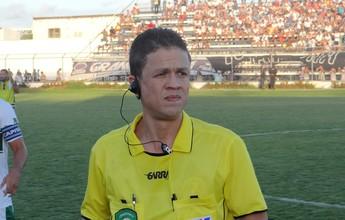 CEAF-AL define arbitragem da quarta rodada do Campeonato Alagoano