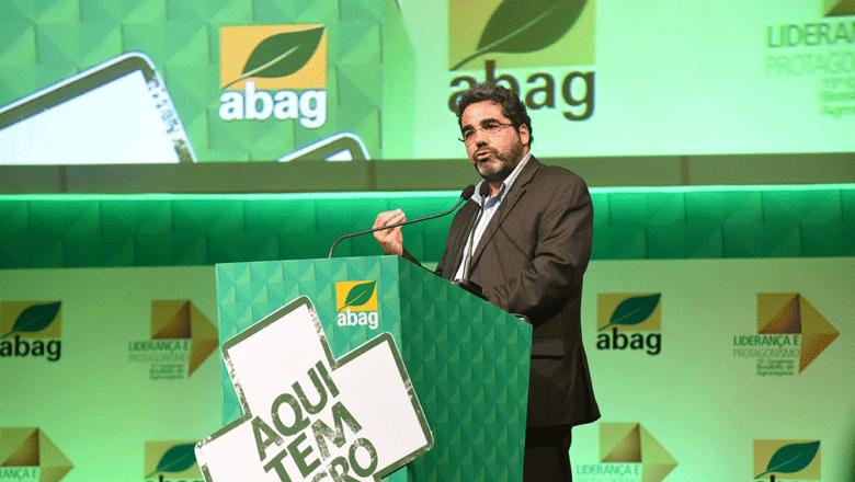 marcelo-furtado-congresso-abag-2016 (Foto: Rodrigo Trevisan/Ed. Globo)