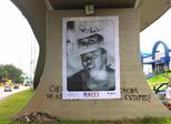 Mostra com fotografias de haitianos busca dar visibilidade a estrangeiros
