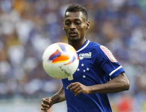 Marquinhos, atacante do Cruzeiro (Foto: Washington Alves/Light Press)