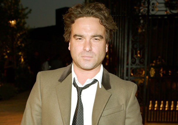 "Johnny Galecki, o Leonard de ""Big Bang Theory"" (Foto: Charley Gallay/Getty Images)"