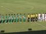 Batatais vence Guarani com gol no fim do jogo, mas times morrem abraçados