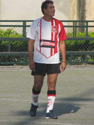 Nunes (Foto: Rodrigo Tolentino)