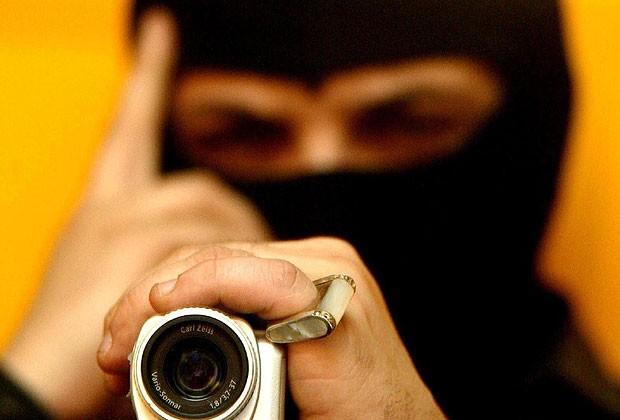 O jornalista espanhol é especialista em reportagens investigativas (Foto: Reprodução)