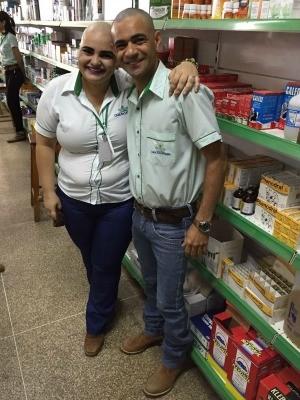 Lorena (Foto: G1-Rondônia)