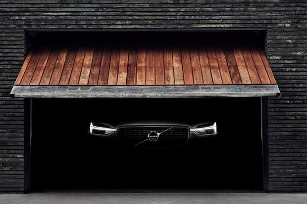 Novo Volvo XC60 (Foto: Divulgação)
