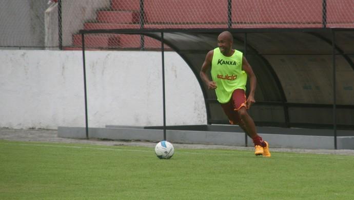 João Victor CRB (Foto: Divulgação/Assessoria do CRB)