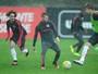 Leque ofensivo: com Nico, Falcão tem 11 peças para formar ataque do Inter