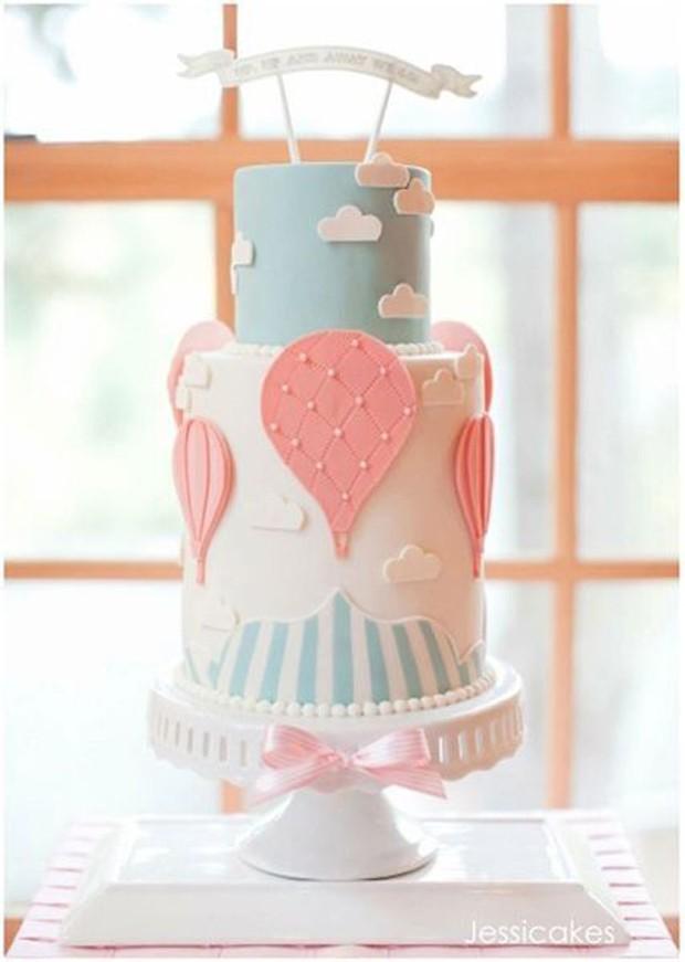 E o bolo? (Foto: Reprodução)