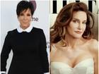 Kris Jenner sobre Caitlyn Jenner: 'Por que não explicou isso para mim?'