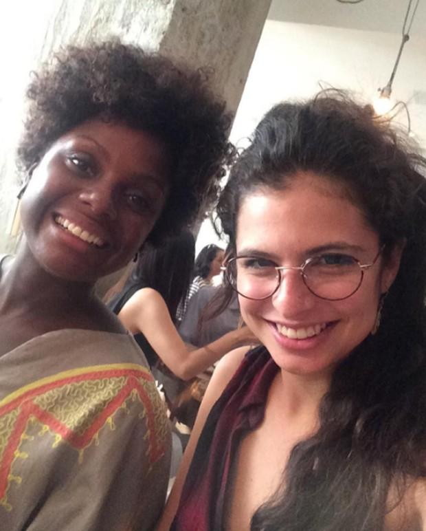 Adriana Alves (Foto: Reprodução)
