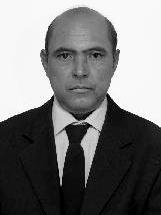 Jose Unilson de Lima foi candidato a vereador em 2012 em Santa Bárbara d'Oeste (Foto: Divulgação/TSE)