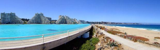 hotel_piscina_chile_13 (Foto: divulgação)
