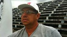 Carlos Prata quer chegar ao G4 do Amazonense (Foto: Adeilson Albuquerque/GLOBOESPORTE.COM)