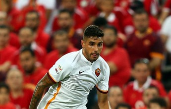 Emerson atinge meta e será vendido pelo Santos ao Roma; entenda
