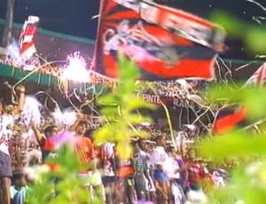 vitoria 93 (Foto: Reprodução/Tv Bahia)