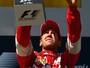 "Vettel e Ferrari dedicam vitória na Hungria a Bianchi: ""Obrigado, Jules"""