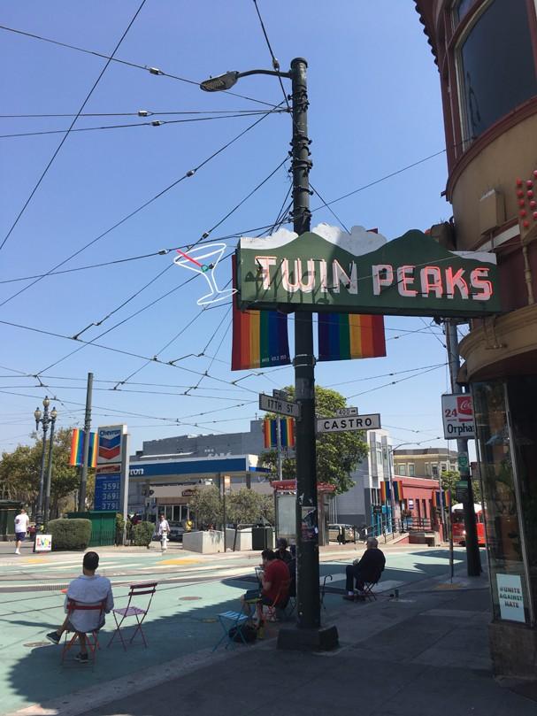 São Francisco (Foto: Arquivo pessoal)