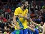 """Giba elege Wallace como MVP e diz: """"Brasil calou a boca de todo mundo"""""""