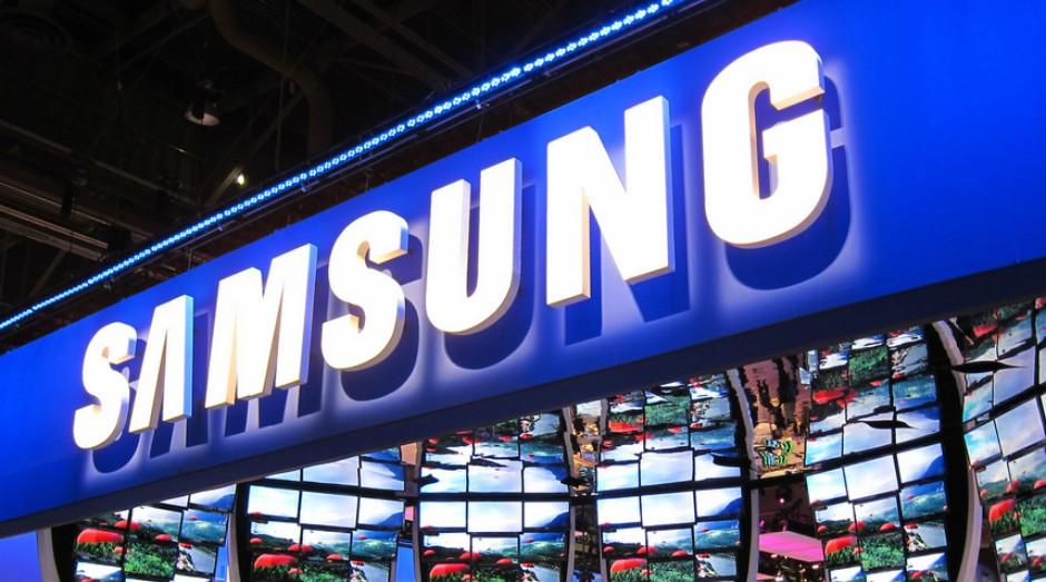 Samsung (Foto: Nan Palmero/Flickr)