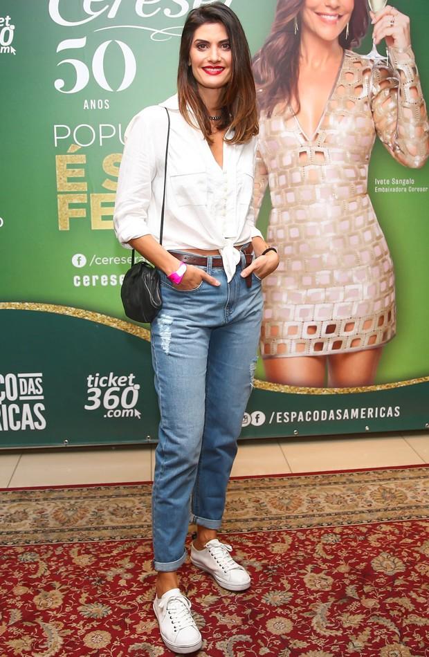 Isabella Fiorentino (Foto: Manuela Scarpa/Brazil News)
