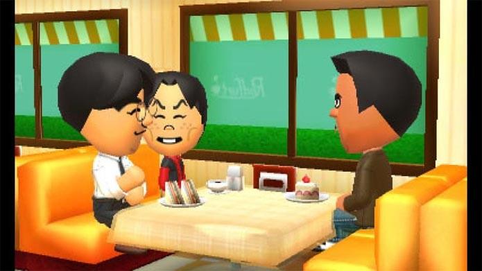 Tomodachi Life (Foto: Divulgação)