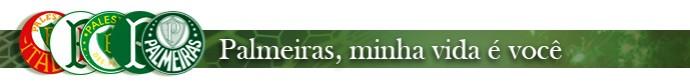 HEADER 100 anos do Palmeiras (Foto: Infoesporte)