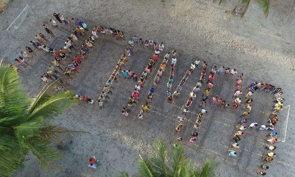21º Acampa Ágape é destaque no Programe-SE (Foto: Divulgação)