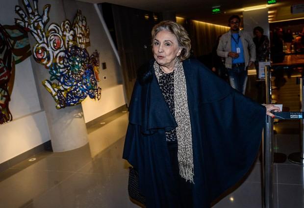 Eva Wilma (Foto: Francisco Cepeda/Agnews)