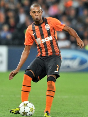 Fernandinho Shakhtar (Foto: Getty Images)