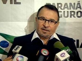 Silvan Rodney Pereira (Foto: Reprodução/ RPC TV)