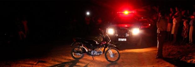 Polícia registrou mais um fim de semana violento na Grande Natal. (Foto: Marcelino Neto)