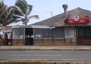 Bar onde Décio Sá foi assassinado ainda não está interditado para a reconstituição. (Foto: Zeca Soares)