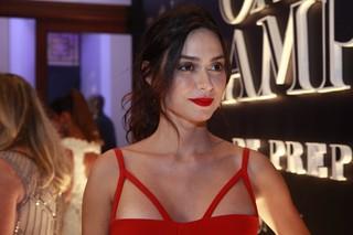 Thaila Ayala (Foto: Isac Luz/EGO)