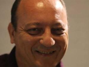 Marcos Pizano, jornalista e escritor de Ribeirão Preto (Foto: Eliseu Mol/Divulgação)