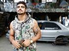 Que amor! Caio Castro invade as redes sociais do Gshow no Dia dos Namorados