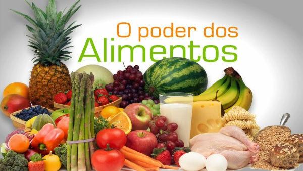 O Poder dos Alimentos (Foto: Divulgação)