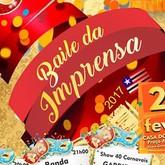 Baile da Imprensa (Foto: Divulgação)